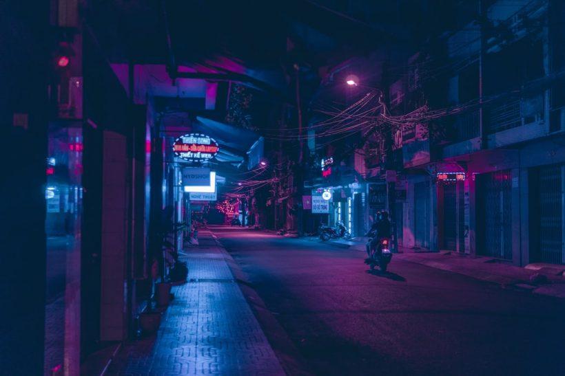 Συστημένο #192: Οι βραδιές που βρισκόμαστε κρυφά