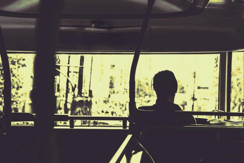 Στο μετρό και στο λεωφορείο ακούς τις καλύτερες ιστορίες