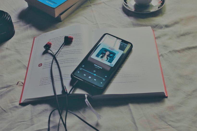 Διάβασμα και μουσική μπορούν να πάνε παρέα;