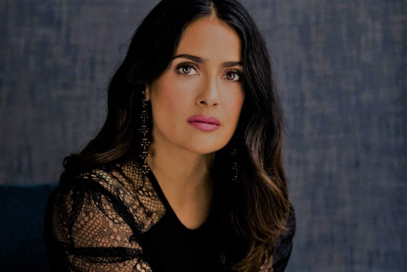 Women We Love | Salma Hayek