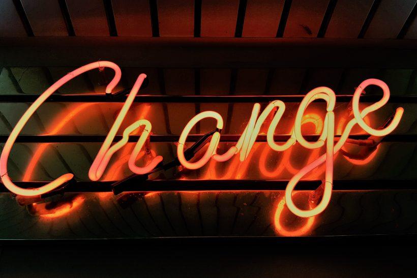 Για ν' αλλάξεις τους κανόνες δημιουργείς καινούρια «πρέπει»