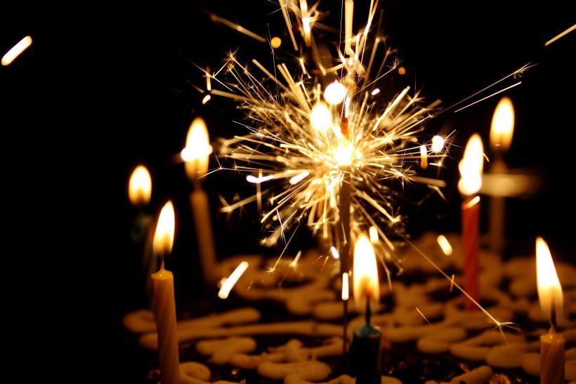 Τα γενέθλια των αγαπημένων μας τα περιμένουμε πώς και πώς