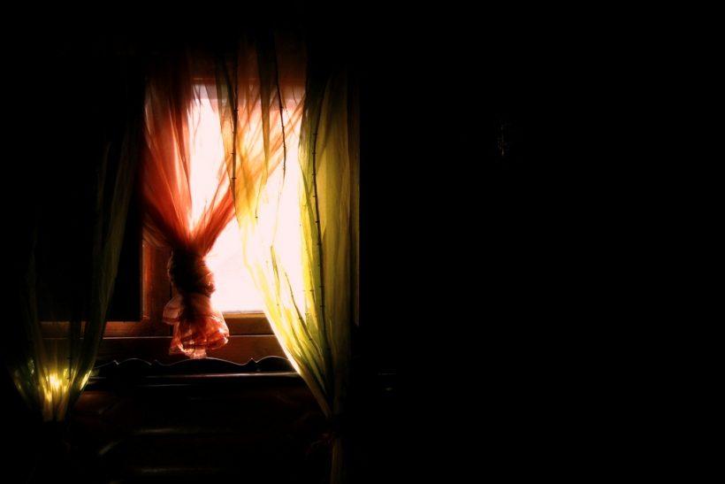 Όταν επιλέγεις τη σιωπή γιατί ο θόρυβος θα φέρει ταραχή