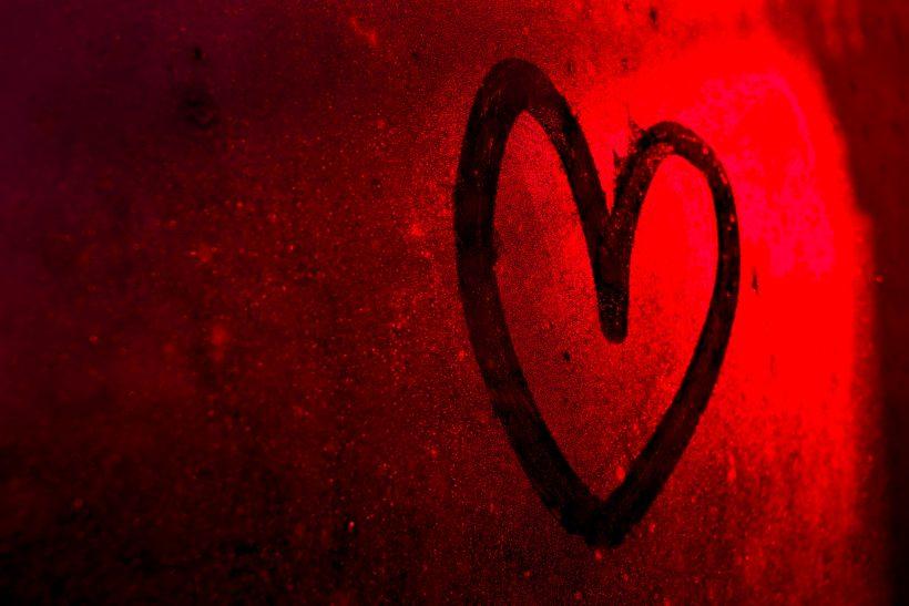 Ερωτευόμαστε αυτό που έχουμε ανάγκη