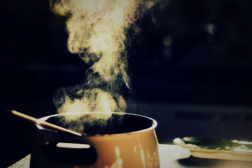 Μια τυχαία μυρωδιά είναι αρκετή για να γεμίσεις αναμνήσεις
