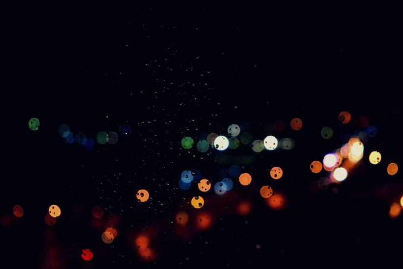 Τη νύχτα ξυπνάνε όλα μας τα συναισθήματα