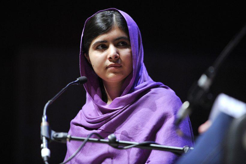 Μαλάλα Γιουσαφζάι: Αλλάζοντας τον κόσμο μέσα από τη μάθηση