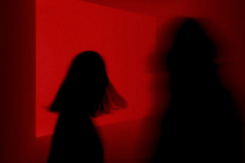 Παρανοειδής διαταραχή προσωπικότητας· καχυποψία που χτυπάει κόκκινο