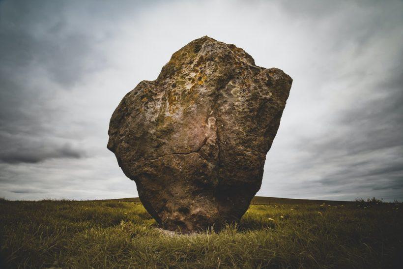 Τι νιώθουν αυτοί που καλούνται να είναι ο βράχος της οικογένειας;