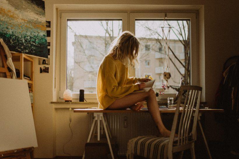 Ότι δε θυμάται κάθε λεπτομέρεια για σένα δε σημαίνει πως δε νοιάζεται