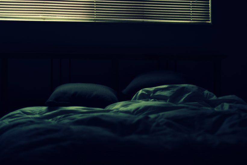 Δε θέλουμε όλοι αγκαλιές στον ύπνο μα στον ξύπνιο να τις ζητάμε