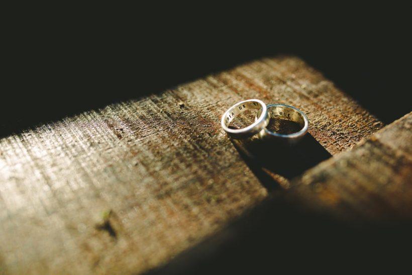 Έρωτας, σχέση, γάμος: Η απόλυτη στρατηγική επιβίωσης