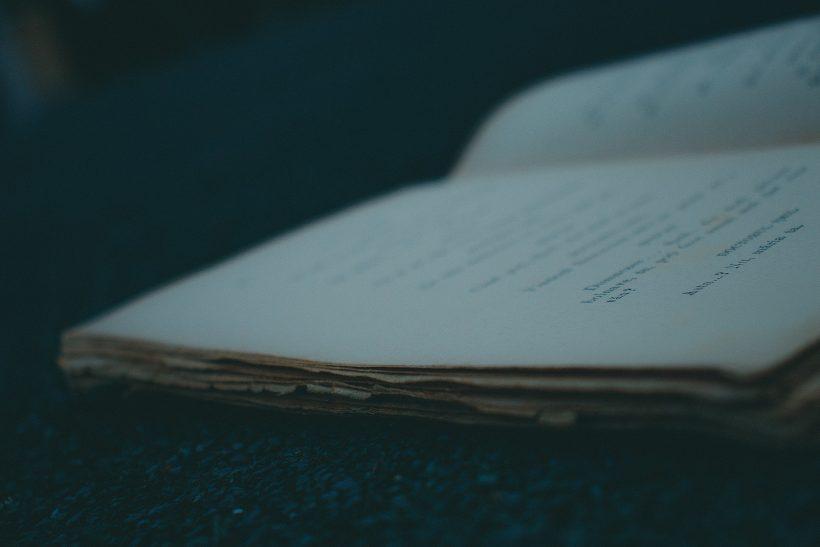 «Διάβασα το ημερολόγιό σου»