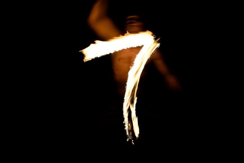 Το μυστήριο που απλώνεται γύρω από τον αριθμό 7
