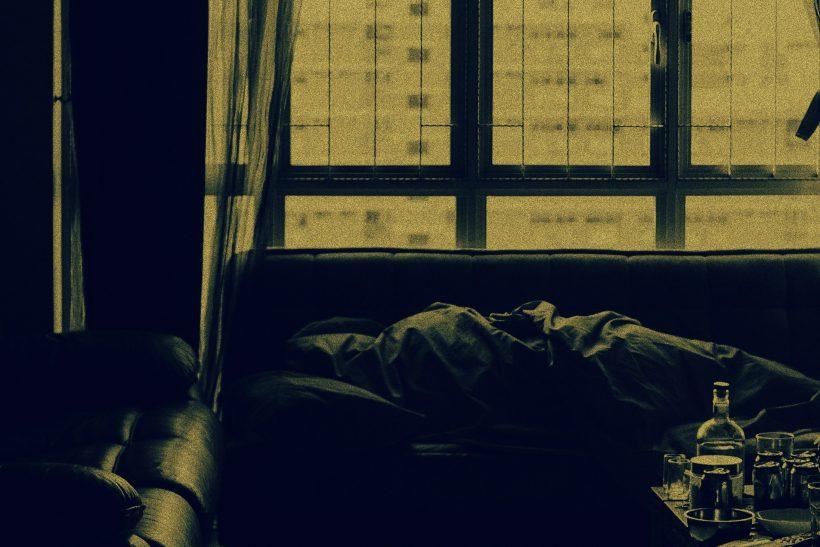 Ο ύπνος στον καναπέ δεν είναι πάντα κακή ιδέα