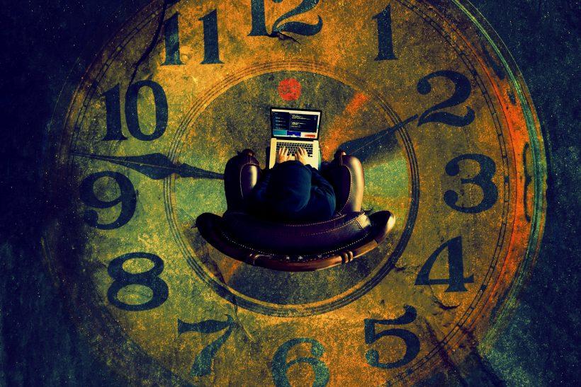 Πείραμα: Καταγράφοντας για μία βδομάδα πού ξοδεύεις χρόνο