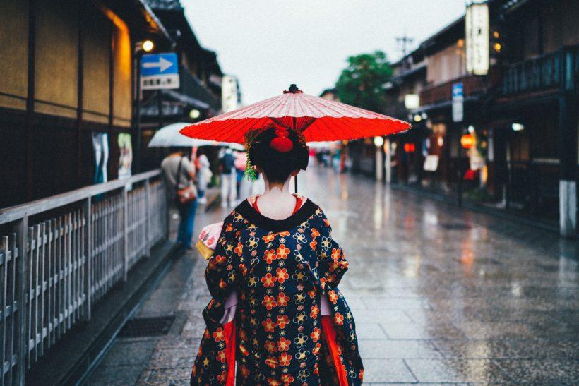 Η θέση της γυναίκας στη σύγχρονη Ιαπωνία