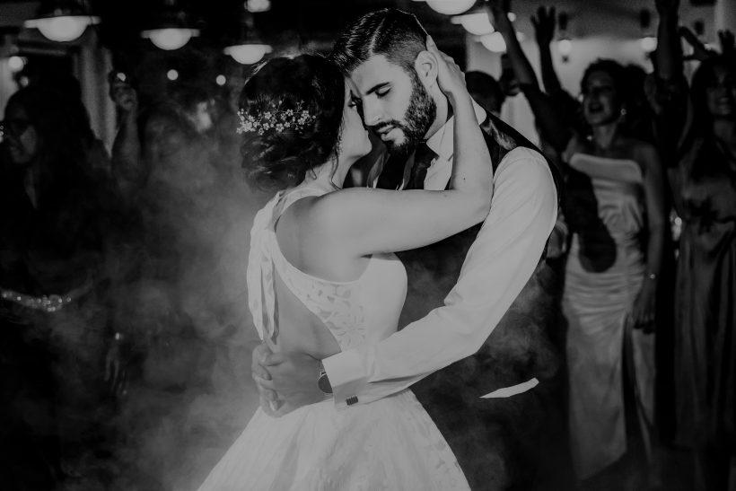 7 κομμάτια ιδανικά για τον πρώτο χορό