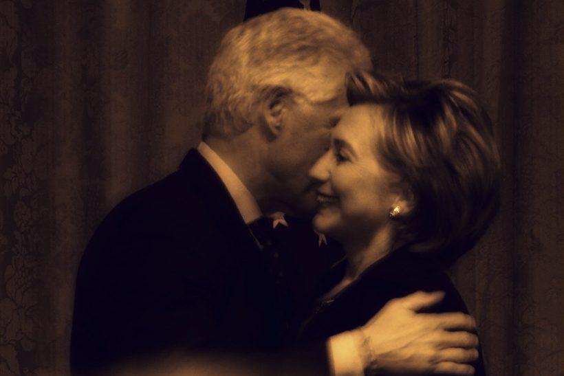 Bill & Hillary Clinton: Μια ιστορία αγάπης και πολιτικής