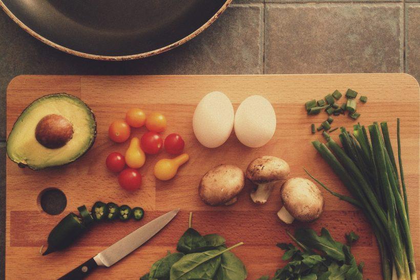 Υπάρχουν τροφές που η καρδιά σου αγαπάει λίγο περισσότερο