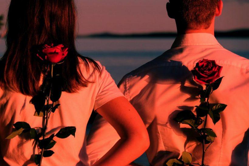 Πώς αγαπούσαμε πώς αγαπάμε και πώς θα αγαπάμε