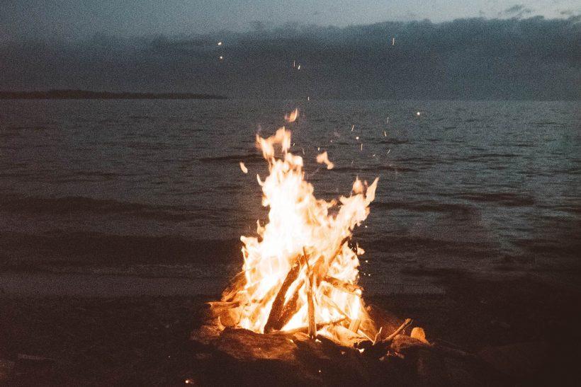 Όταν ο Πασχαλίδης έγραψε «φωτιά μου εσύ κι αέρας»