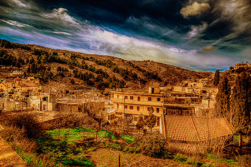 Σαν βρεθείς στην Κρήτη μια βόλτα στ' Ανώγεια θα σ' ανταμείψει!