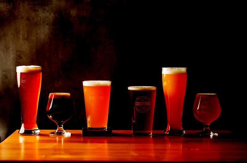 Μπίρα· η ιστορία του ποτού της παρέας