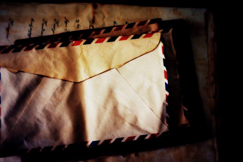 Ένα γράμμα στον παρελθοντικό ή στον μελλοντικό εαυτό σου