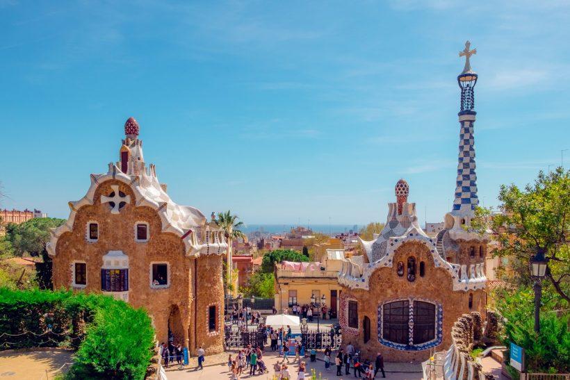Επόμενη στάση (και μόνιμη) Βαρκελώνη!