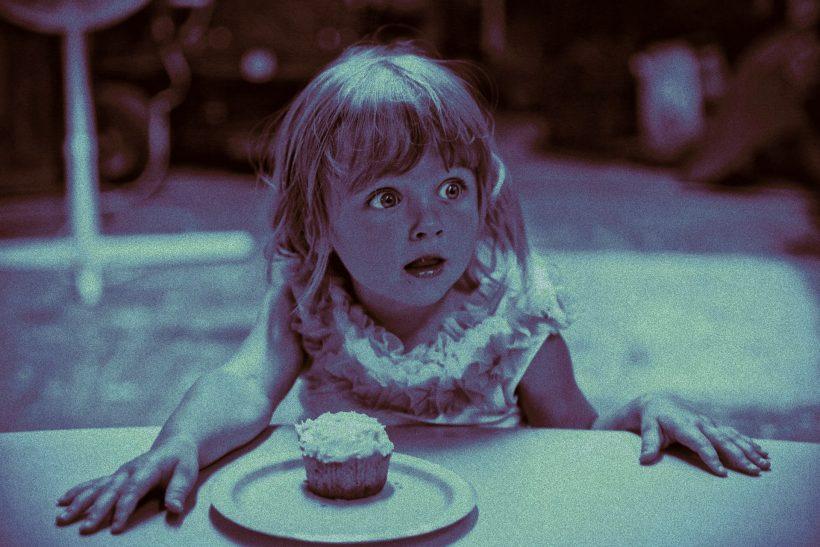 Παιδιά συναισθηματικά πεινασμένα