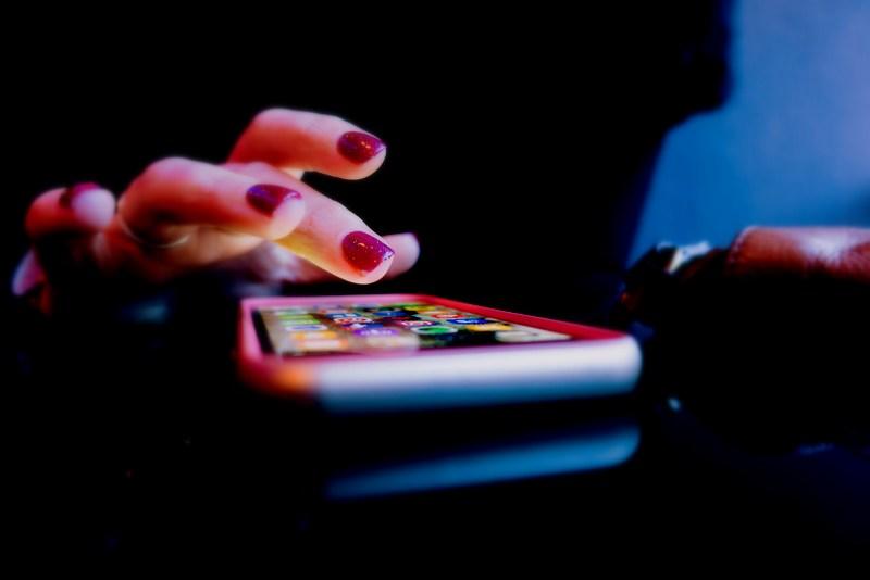 Αν δεν υπήρχαν κινητά μπορεί και να βρισκόμασταν