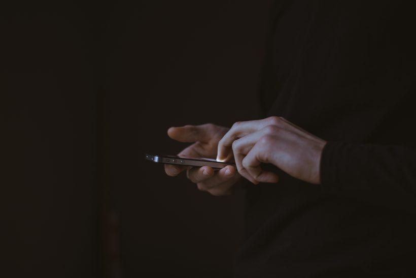 4 διαταραχές που δεν ήξερες κι έχουν να κάνουν με το κινητό σου