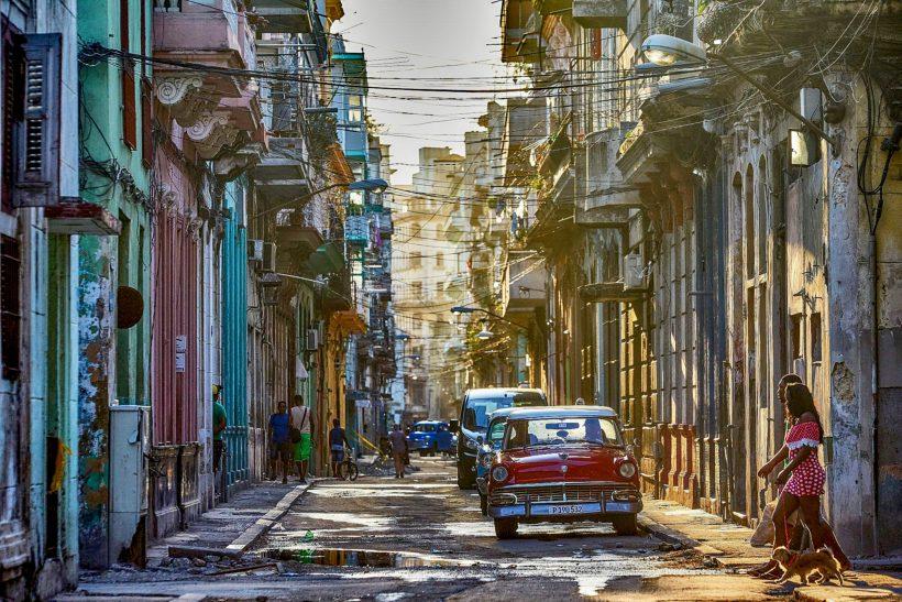 Buena Vista Social Club: Και ταξιδεύουμε Κούβα μέσα από μουσική