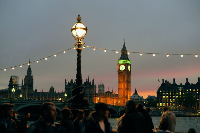 London calling: Όσα δε θα μάθεις πριν πας