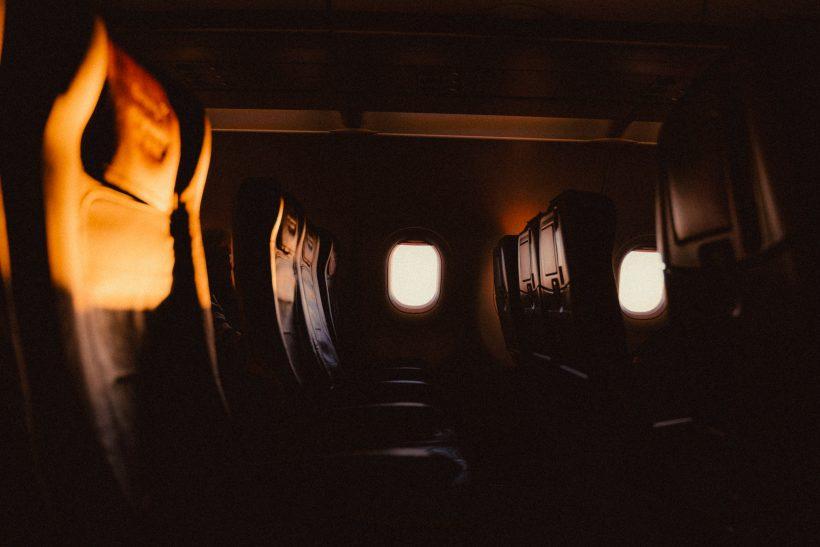 Αεροσυνοδός σημαίνει όνειρο που λίγοι αντέχουν να ζήσουν