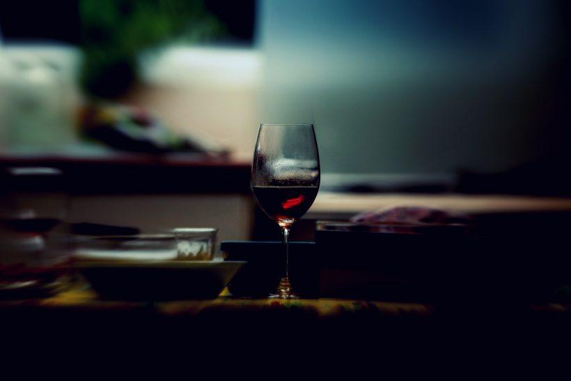 Συστημένο #249: Το τελευταίο μας κρασί