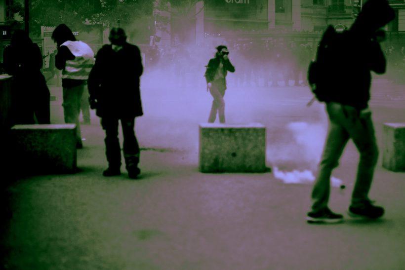 Γιατί τέτοιο μίσος για τους διαδηλωτές;